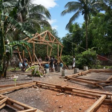 Bauen auf den Philippinen - Ein Nachhaltiges Handbuch