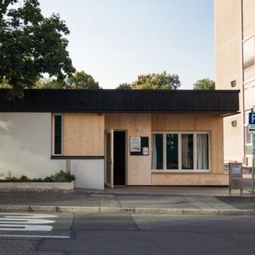 Begegnungsraum für Geflüchtete und Stuttgarter Bürgerinnen und Bürger