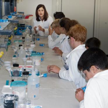 Integration des Fehling-Labs in die Lehramtsausbildung der Fakultät Chemie