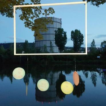 Integrated Urbanism: Neckar Re-Loaded!