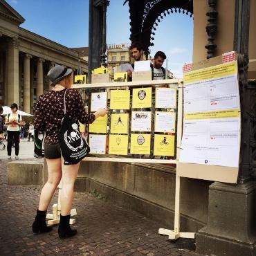 Make Your City Resilient – Stuttgart Macht!
