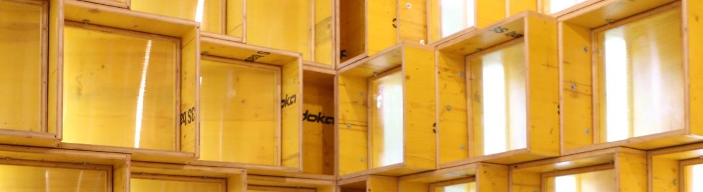 Projekt Übehaus